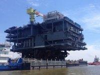 Rusya, Hazar Denizi kıyısında liman tipi Özel Ekonomik Bölge kuracak