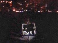 İstanbul Boğazı'nda sürüklenen tekne kurtarıldı