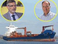 Türk gemisine yapılan operasyon ne anlama geliyor? Emekli Tümamiraller Cem Gürdeniz ve Semih Çetin değerlendirdi!