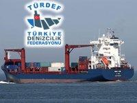 TÜRDEF, Türk gemisine yapılan saldırıyı kınadı