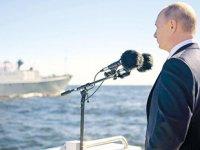 Rusya'nın Sudan'da deniz üssü kurması 4 ay sürebilir