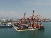 Mersin'in ihracatı 2 milyar 200 milyon dolara ulaştı