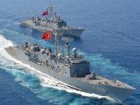 Türkiye, Ege Denizi'nde 3 yeni Navtex ilan etti