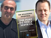 'The Situational Awareness & The Port Pilotage Services' isimli kitap yayımlandı