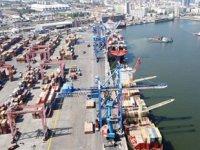 TCDD İzmir Alsancak Limanı, yeniden Ro-Ro gemilerine açıldı