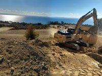Saros FSRU Limanı için ihaleyi alan firma, mahkeme kararını beklemeden kazıya başladı