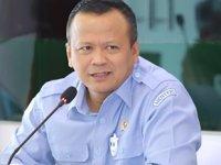 Yolsuzlukla suçlanan Endonezya Denizcilik Bakanı Edhy Prabowo istifa etti