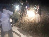 Aydın'da 27 düzensiz göçmen kurtarıldı