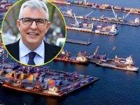 Deniz Eraydın: Türk limanlarında yılda 6 milyon ton yakıt satılabilir