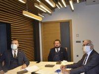İMEAK DTO Kocaeli Şubesi Kasım Ayı Meclis Toplantısı gerçekleştirildi