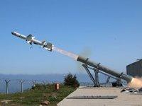 Türkiye'nin ilk deniz füzesi Atmaca'da seri üretime geçildi