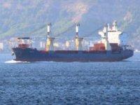 Çanakkale Boğazı, çift yönlü transit gemi geçişlerine yeniden açıldı
