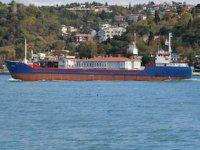 MILAN isimli kargo gemisi, Gine Körfezi'nde saldırıya uğradı: 10 mürettebat kaçırıldı