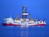 Türkiye'den Sakarya gaz sahası için yeni hamle geldi