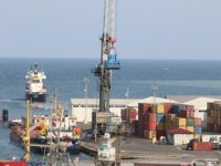 Trabzon Limanı'nın 17 yılda çehresi değişti