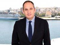Koronavirüse yakalanan Yunanistan Denizcilik Bakanı Giannis Plakiotakis hastaneye kaldırıldı