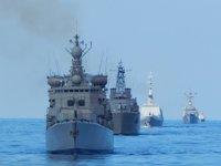 Mısır, BAE, Fransa, Yunanistan ve Güney Kıbrıs, Akdeniz'de ortak askeri tatbikata başladı