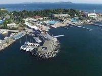 Sahil Güvenlik Kupası ve Kış Kupası Yat Yarışları iptal oldu