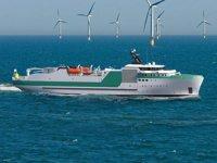 Havyard, gemiler için hidrojen tahrik sistemleri hazırlıyor