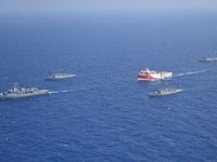 Antalya'da Doğu Akdeniz Çalıştayı düzenlenecek