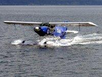 Kocaeli Büyükşehir Belediyesi deniz uçağı kiralayacak