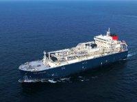 Gemilerde daha çok LNG yakıtı kullanılmaya başladı