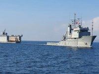 TCG İnebolu askeri gemisine bakım yapılacak