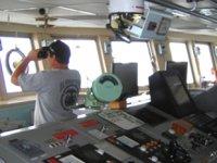 Gemi adamları değişimi için pandemi genelgesi uygulanacak