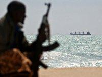 Batı Afrika'da deniz haydutluğu riski her geçen gün artıyor