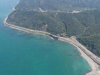 Alaplı Liman Projesi'ne ilk talipli çıktı