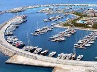İzmir Yenifoça Yat Limanı Projesi ihalesi ertelendi