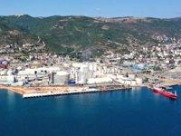 GÜBRETAŞ, Yarımca Tesisleri'ndeki yeni iskelesini devreye aldı