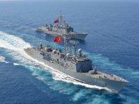 Türkiye başarılı olursa bölgedeki bütün deniz yollarını kontrol edecek