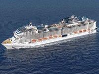 MSC Cruises, ABD merkezli seferlerini geçici olarak durdurdu