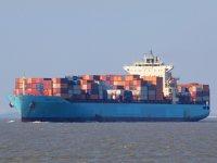 MSC, Texas Trader isimli konteyner gemisini satın aldı