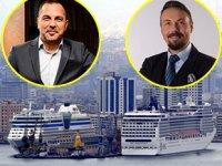 2021 yazında Akdeniz'de kruvaziyer gemi trafiği hızlanacak