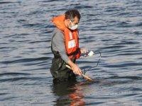 Burdur Gölü'ndeki gaz çıkışıyla ilk bulgular ortaya çıktı