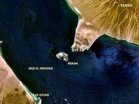 Yemen açıklarında ve Bab el Mandeb Boğazı'ndaki mayın tehlikesine dikkat çekildi