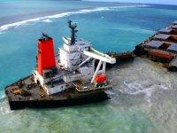 Wakashio felaketi deniz kazalarına karşı farkındalığı artırdı