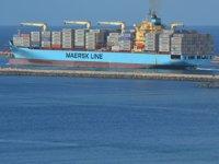 Deniz haydutları, bu kez Cadiz isimli konteyner gemisine saldırdı