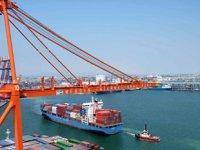Mersin Uluslararası Limanı, iki ayda iki Türkiye rekoru kırdı