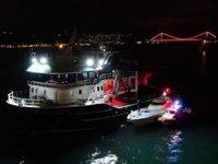 İstanbul Boğazı'ndaki balıkçı tekneleri denetlendi