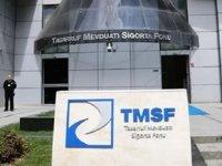 TMSF, Vera Denizcilik'i 3.5 milyon TL'ye satışa çıkardı