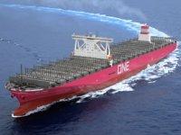 ONE, dünyanın en büyük konteyner gemilerini sipariş etti