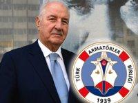 Ahmet Bedri İnce: Denizcilik sektörü 2021 yılını daha iyi geçirecek