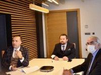 İMEAK DTO Kocaeli Şubesi, yılın son 'Meclis Toplantısı'nı gerçekleştirdi