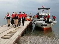 Van Gölü'ndeki tekne faciasında duruşma tarihi belli oldu