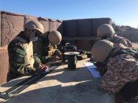 Türkiye, Libya Deniz Kuvvetleri personeline eğitim veriyor