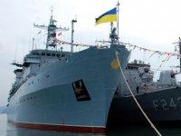 Ukrayna Donanması, Türk İHA ve korvetlerini bekliyor