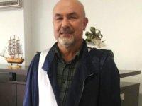Uzakyol Kaptanı Ramazan Açıkgöz, doktora unvanı aldı